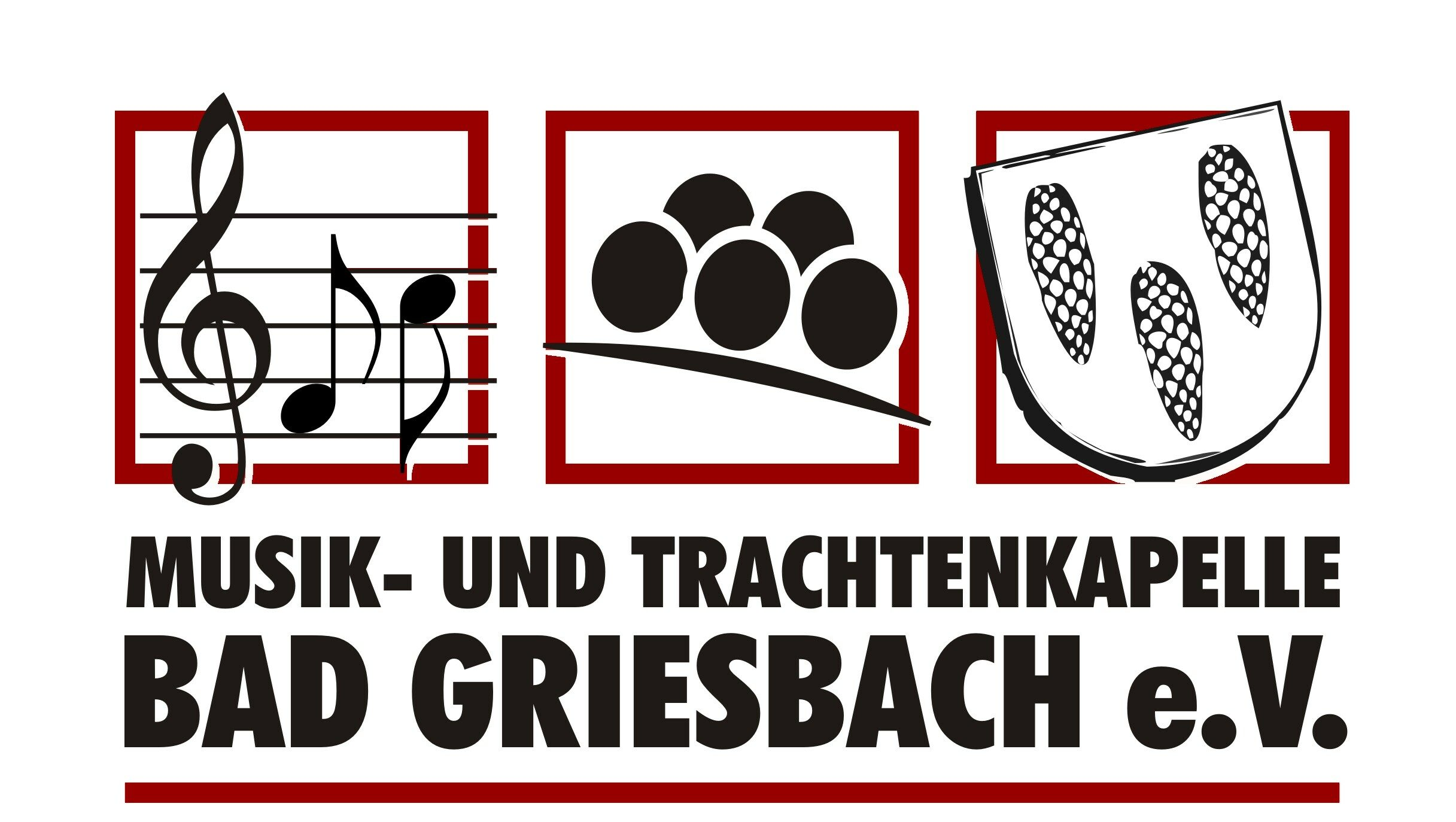 Musik- und Trachtenkapelle Bad Griesbach e.V.
